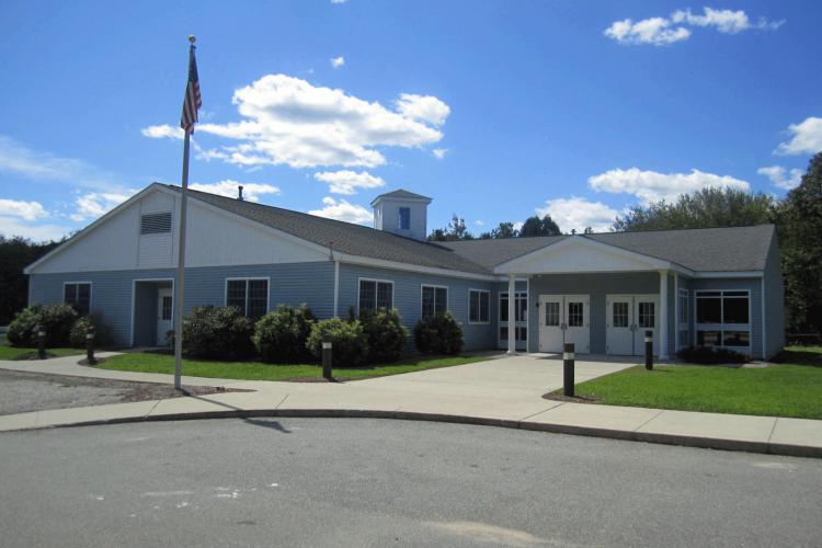 Baptist Bible Academy